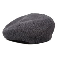 THE H.W. DOG&CO. | SUMMER BERET 6300 D-00316 - GRAY