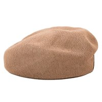 THE H.W. DOG&CO. | SUMMER BERET 6300 D-00316 - BEIGE
