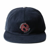 NUMBERS EDITION | N.E. - TWILL 5-PANEL HAT