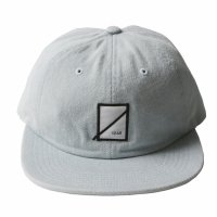 NUMBERS EDITION | EDITION SYMBOL - DENIM 6-PANEL HAT