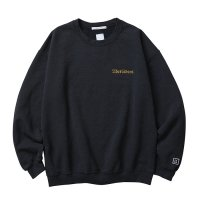 Liberaiders | QUADRIGA SWEATSHIRT  - BLACK