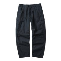 Liberaiders | 6 POCKETS ARMY PANTS - NAVY