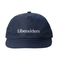 Liberaiders |  REFLECTIVE OG LOGO CAP - NAVY