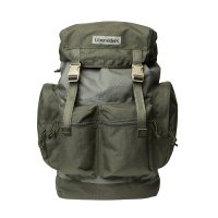Liberaiders | TRAVELIN' SOLDIER BACKPACK - OLIVE