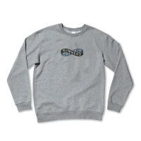 NUMBERS EDITION  | WORDMARK - FLEECE CREW