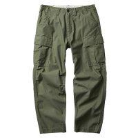 Liberaiders | 6 POCKETS ARMY PANTS - OLIVE