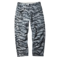Liberaiders | 6 POCKETS ARMY PANTS - CAMO