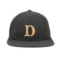 THE H.W. DOG&CO. | BASEBALL CAP D-00001 - C.GARY