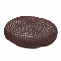 THE H.W. DOG&CO. | MESH BERET D-00401 - BROWN