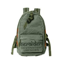 Liberaiders | CANVAS DAYPACK - OLIVE