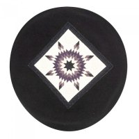 THE H.W. DOG&CO. | AMISH BERET D-00463 - BLACK