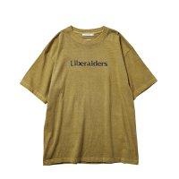 Liberaiders | OG LOGO TEE - SAND
