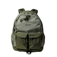 Liberaiders | TRAVELIN' SOLDIER BACKPACK II - OLIVE