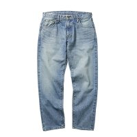 Liberaiders | LR DENIM PANTS - INDIGO
