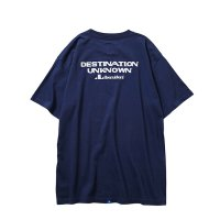 Liberaiders | DESTINATION TEE - NAVY