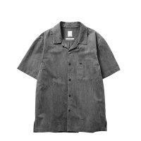 Liberaiders | OVERDYED S/S SHIRT - GRAY