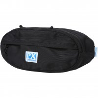 Liberaiders PX | UTILITY FANNY PACK - BLACK