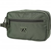 Liberaiders PX リベレイダース PX | UTILITY POUCH - OLIVE