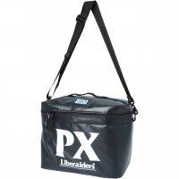 Liberaiders PX リベレイダース PX | SOFT COOLER - BLACK