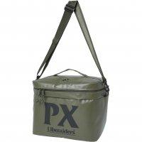 Liberaiders PX リベレイダース PX | SOFT COOLER - OLIVE