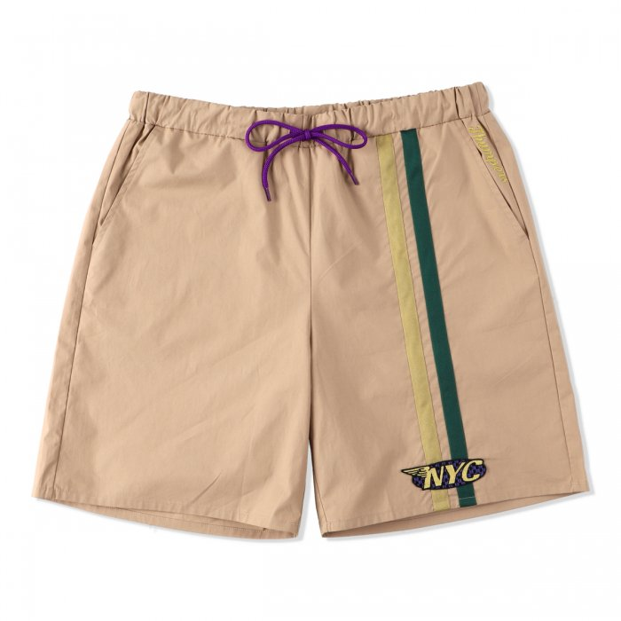 THUMPERS |  TEAM HALF SHORTS