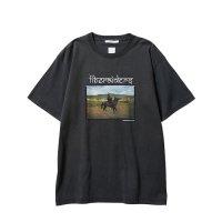 Liberaiders リベレイダース | M.A.W TEE - BLACK
