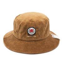 THE H.W. DOG&CO. ザ エイチダブリュードッグアンドコー   ROSE BUCKET HAT D-00608 - BEIGE