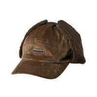 Liberaiders | DOG EAR BOA CAP - BROWN