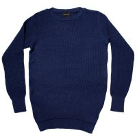 superNova. <br>Waffle Knit L/S - Coolmax【SPECIAL】