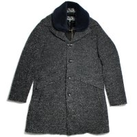 SLOWGUN&CO. | 25時 Coat ITALIAN LOOP  -Gray